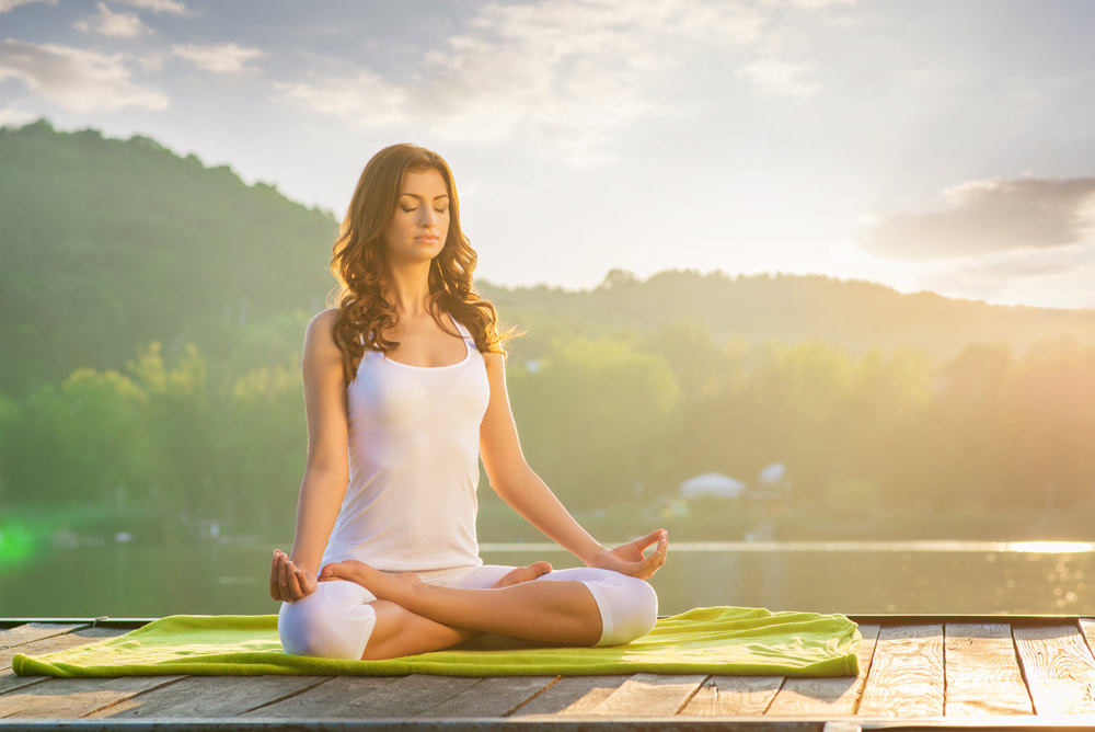 Beneficios que te aportará el yoga