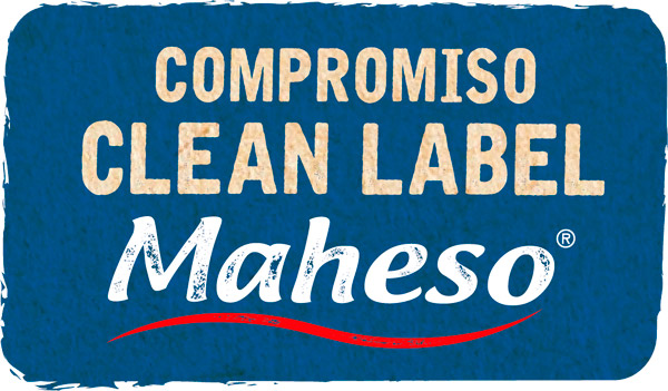 Maheso Clena Label