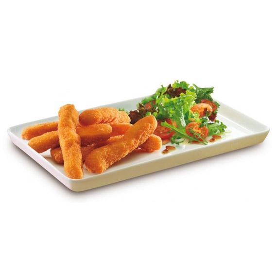 fingers de pollo congelados sin gluten