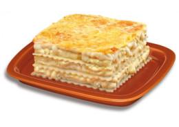 lasaña cuatro quesos congelada - Lasanya quatre formatges congelada
