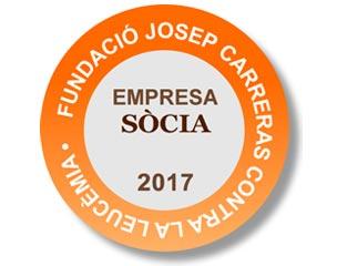 Productes Congelats Maheso - Fundació Josep Carreras